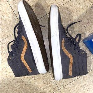 Vans Shoes - Vans size 9
